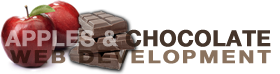 Apples & Chocolate Web Development