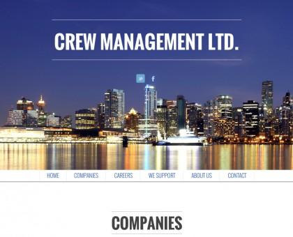 crew site